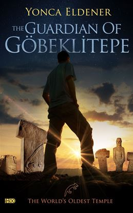 Picture of the Guardian of Gobeklitepe