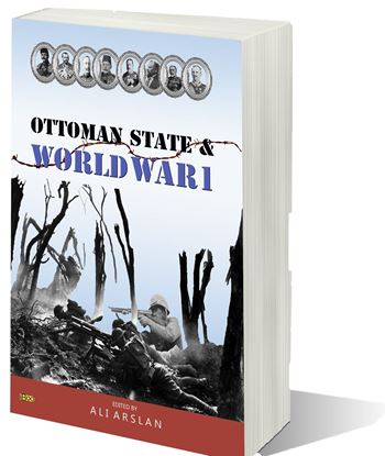 Picture of Ottoman State & World War I
