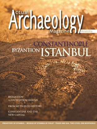 Picture of Actual Archaeology: Constantinapol - Byzantion - Istanbul