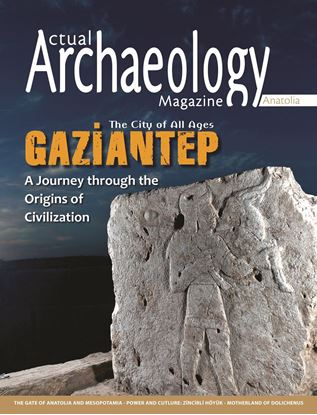 Picture of Actual Archaeology: The City of all ages GAZIANTEP