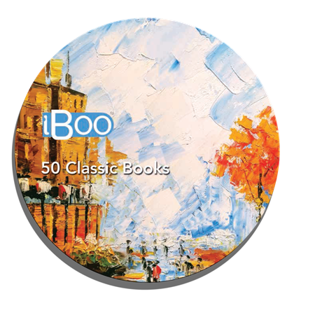 Picture for category iBoo Classics