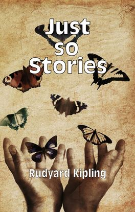 Picture of Just so Stories  (Hardcover)