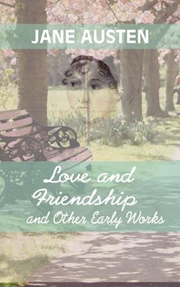 Picture of Love and Friendship   (Paperback)