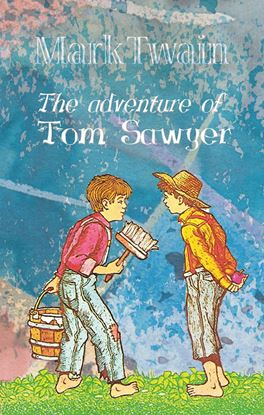 Picture of The adventure of Tom Sawyer (Hardcover) #2