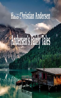Picture of Andersen's Fairly Tales (Hardcover)