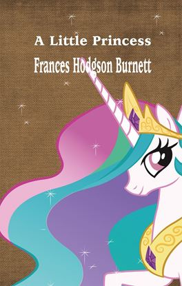 Picture of A Little Princess (Paperback)