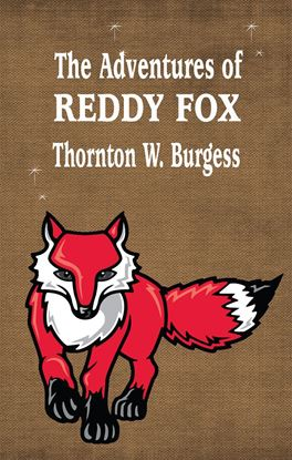 Picture of The Adventures of Reddy Fox (Hardcover)