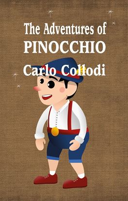 Picture of The Adventures of Pinocchio (Hardcopy)
