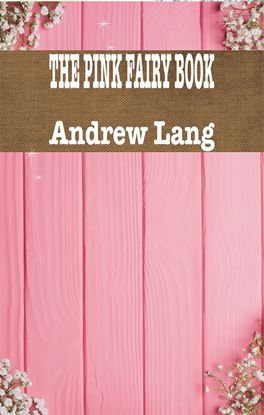 Picture of The Pink Fairy Book(Paperback)