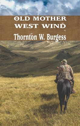 Picture of Old Mother West Wind (Paperback)