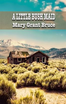 Picture of A Little Bush Maid (Paperback)
