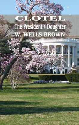 Picture of CLOTEL: The President's Daughter (Paperback)