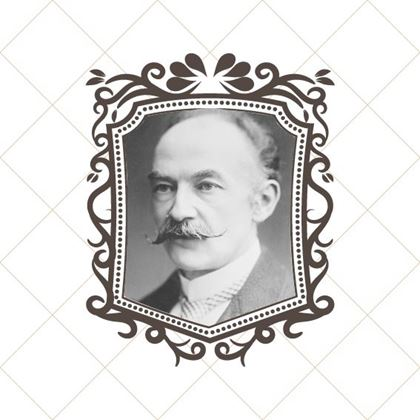 Picture for Author Thomas Hardy