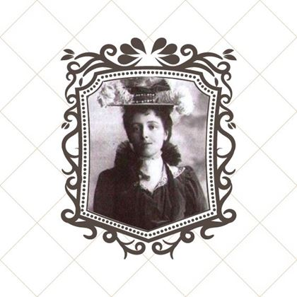 Picture for Author Lucy Maud Montgomery