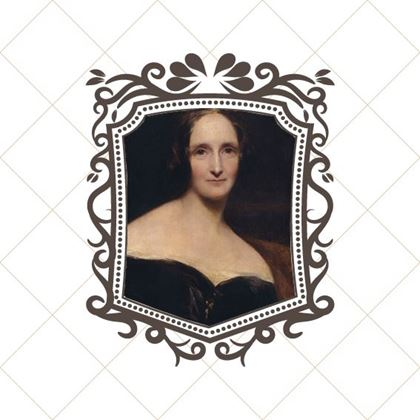 Picture for Author Mary Shelley