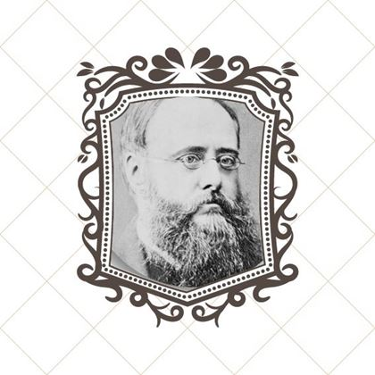 Picture for Author Wilkie Collins