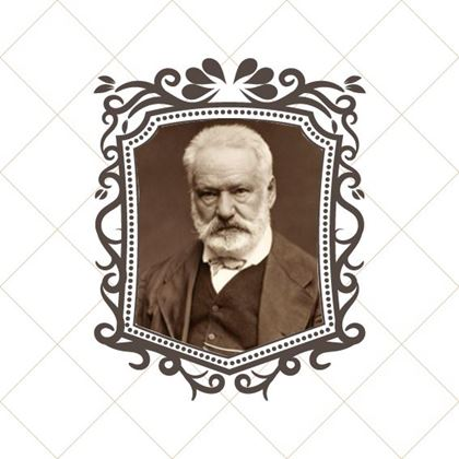 Picture for Author Victor Hugo