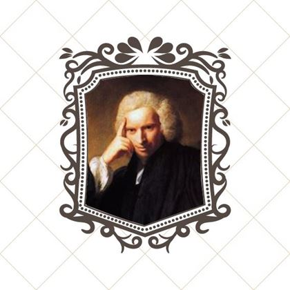 Picture for Author Laurence Sterne