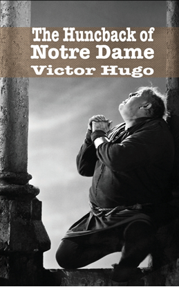 Picture of The Hunchback of Notre Dame (Paperback)