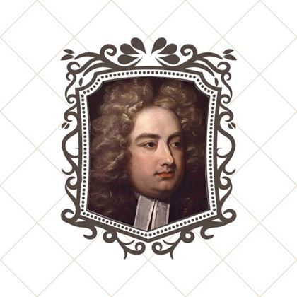 Picture for Author Jonathan Swift