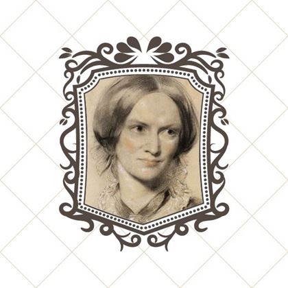 Picture for Author Charlotte Bronte