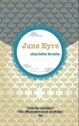 Picture of Jane Eyre (Hardcover)
