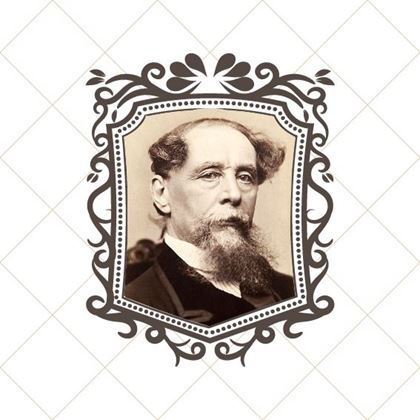 Picture for Author Charles Dickens