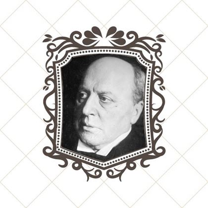 Picture for Author Henry James