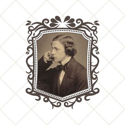 Picture for Author Lewis Carroll