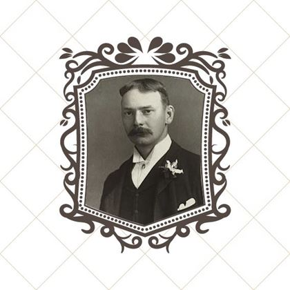 Picture for Author Jerome K. Jerome