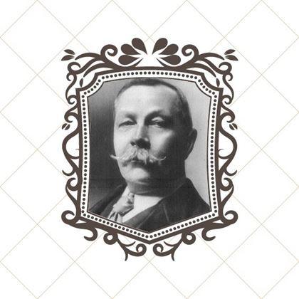 Picture for Author Arthur Conan Doyle