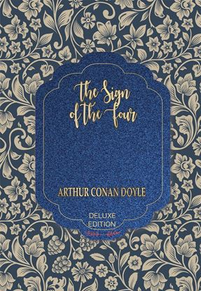 Picture of The Sign of the Four (Deluxe) #26