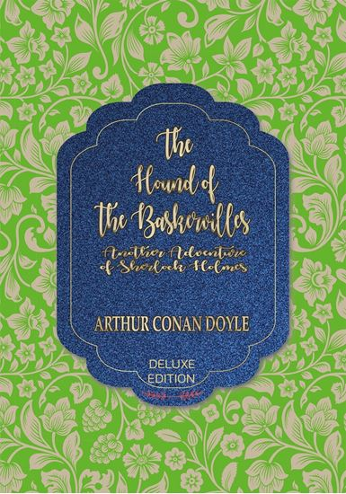 Picture of The Hound of the Baskervilles: Another Adventure of Sherlock Holmes (Deluxe) #85