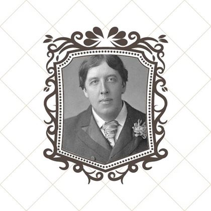 Picture for Author Oscar Wilde