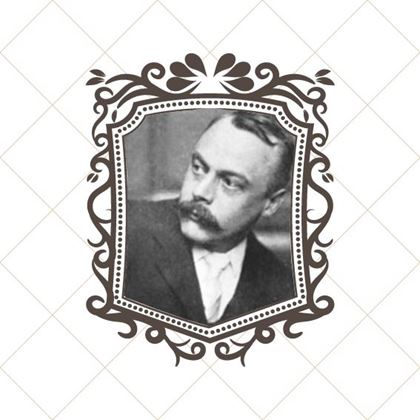 Picture for Author Kenneth  Grahame