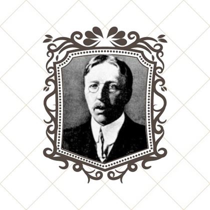 Picture for Author Ford Madox Ford