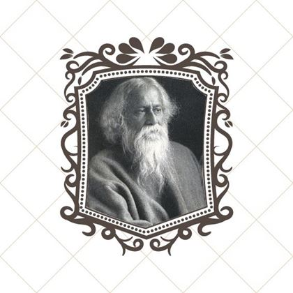 Picture for Author Rabindranath Tagore