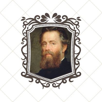 Picture for Author Herman Melville
