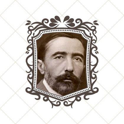 Picture for Author Joseph Conrad