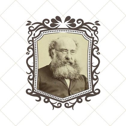 Picture for Author Anthony Trollope