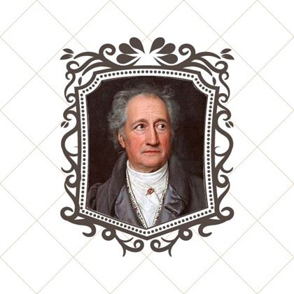 Picture for Author Johann Wolfgang von Goethe