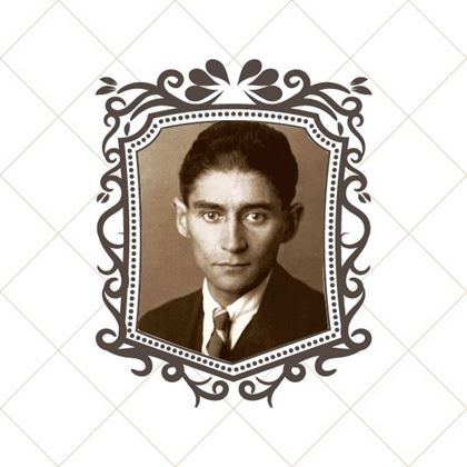 Picture for Author Franz Kafka