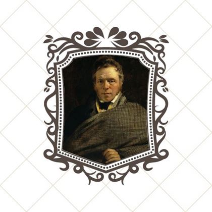 Picture for Author James Hogg
