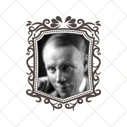Picture for Author Sinclair Lewis