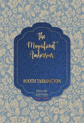 Picture of The Magnificent Ambersons (Deluxe) #82
