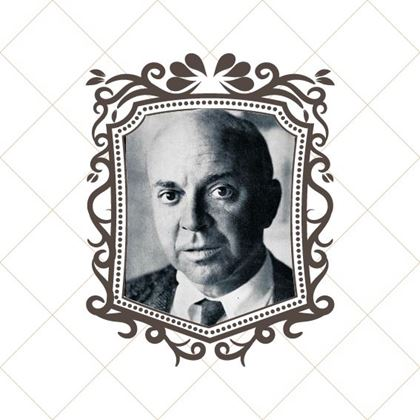 Picture for Author John Dos Passos