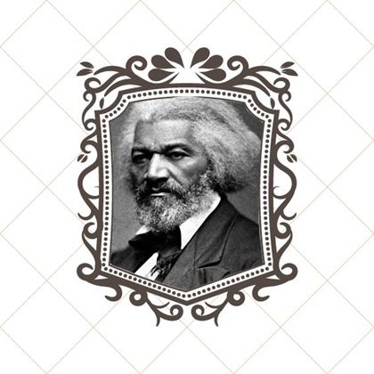 Picture for Author Frederick Douglass