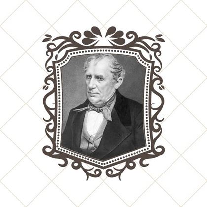 Picture for Author James Fenimore Cooper