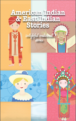 Picture of American Indian & East Indian Stories #2