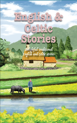 Picture of English and Celtic Stories #3